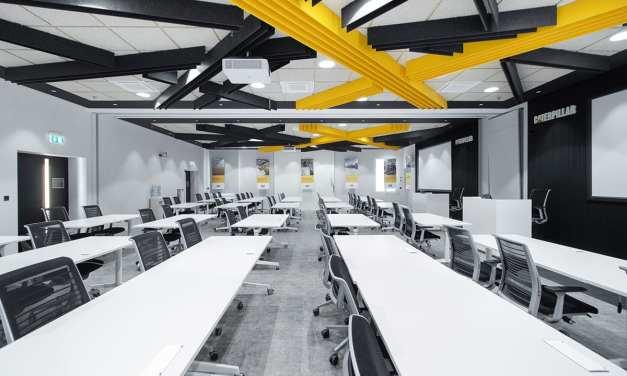 Aistec: diseño acústico eficaz