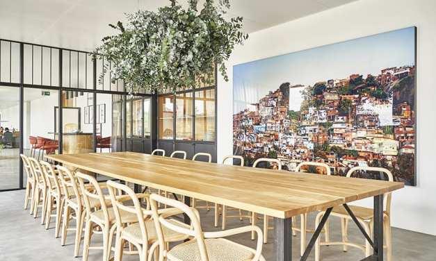 Digital Luxury Group Ginebra, proyecto de Bloomint Design