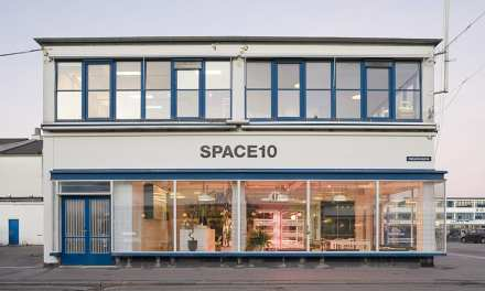 Space10 Copenhaguen: el laboratorio como escaparate