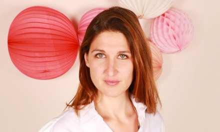 Los retos del coworking (1) Audrey Barbier-Litvak, CEO WeWork Europa Sur