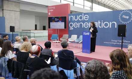 """""""El diseño es una herramienta de cambio y servirá para mejorar València"""":  Luisa Bocchietto"""