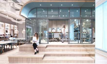 Bean Buro: The Work Project Hong Kong