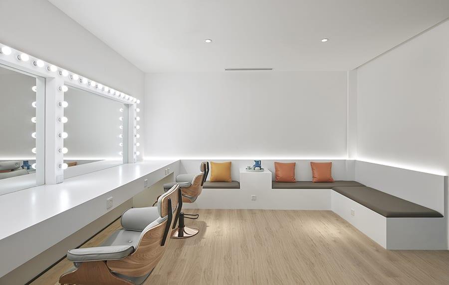 Nazodesign Studio, Zhou Wei