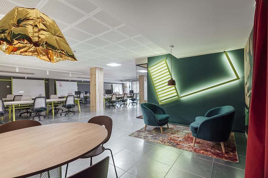 The Story Lab by Stone Designs