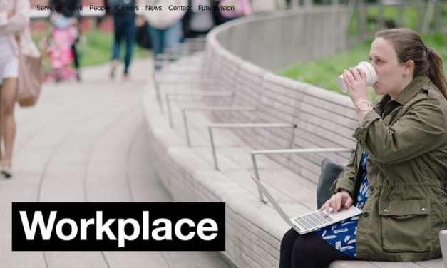 Una apasionante película sobre el pasado, el presente y el futuro de la oficina, de Gary Hustwit