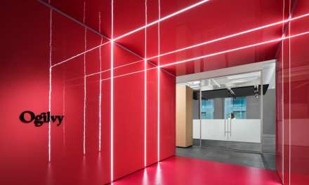 Agencia Ogilvy Montreal, Proyecto de For Design Planning