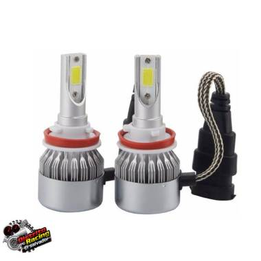 Luces Led Rollinger COB - Headlight H11