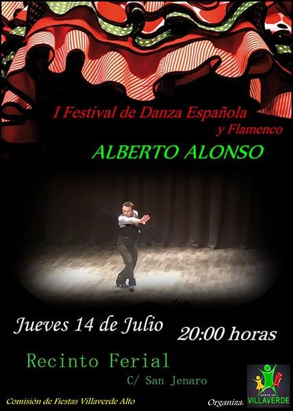 festival Alberto