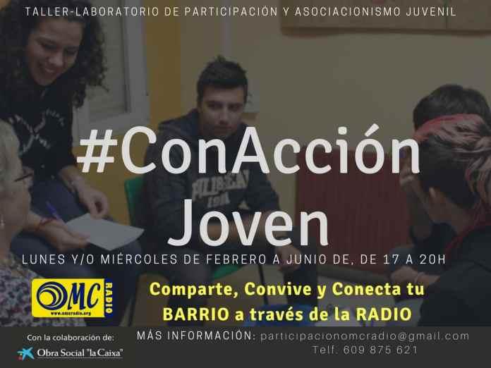 Nuevo Proyecto de Participación Comunitaria INTERGENERACIONAL: COMUNICA-T Villaverde
