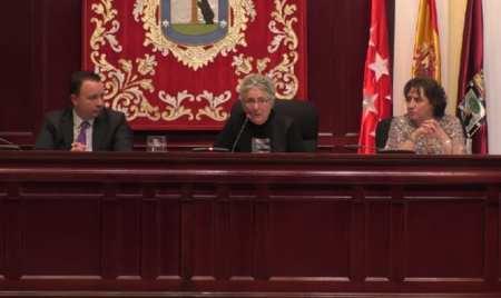 Galcerán inicia por su cuenta el cambio de nombre de tres calles franquistas