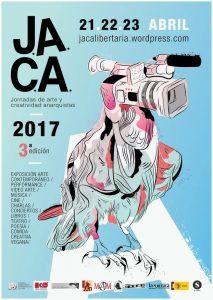 Agenda Abril 2017 en Carabanchel
