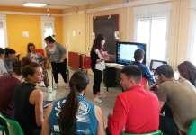 Escuela de Ocio y Tiempo Libre Zahorí