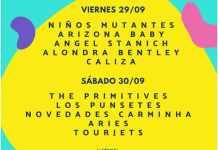 Cartel Festival Indyspensable 17