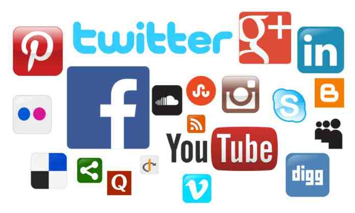 Redes sociales que ayudan a vender