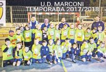 UD MARCONI