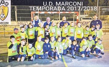UD MARCONI