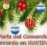 Feria Navidad Villaverde