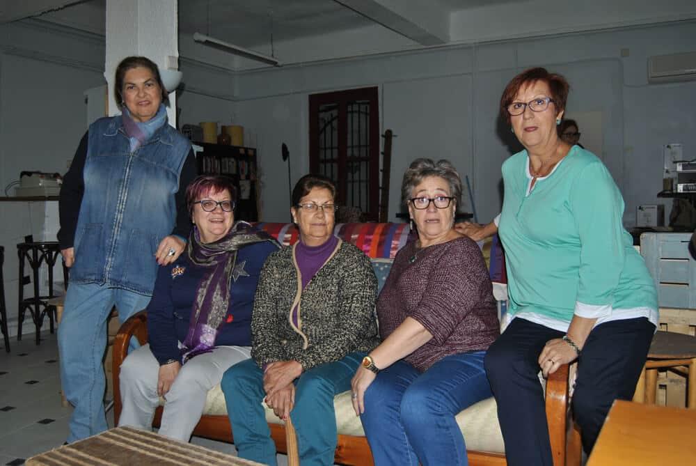 contactos con mujeres en villaverde alto