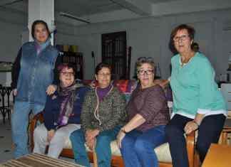 Lideresas de Villaverde