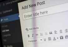por qué tener un blog