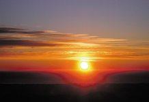 Beneficios del sol