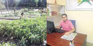 Encuesta a la persona y asociación del año en Villaverde