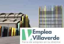 Emplea Villaverde - I Feria de Empleo de Villaverde