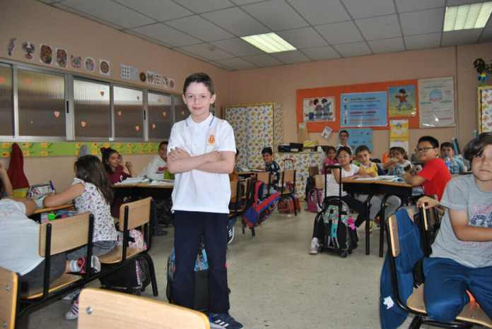 Roberto Rodríguez. Proyecto fomento de lectura