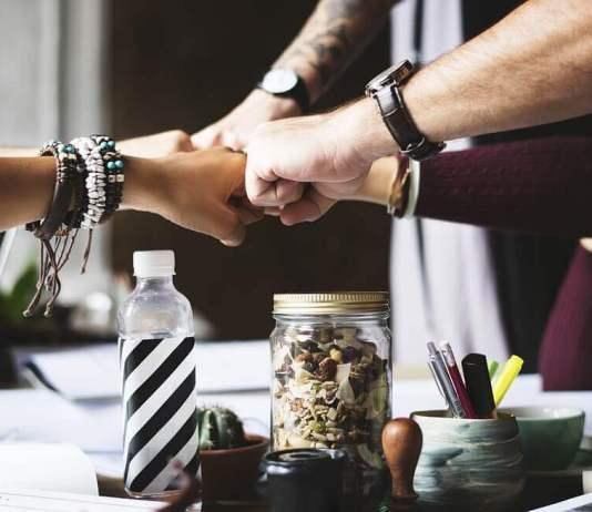 Alianzas en Marketing