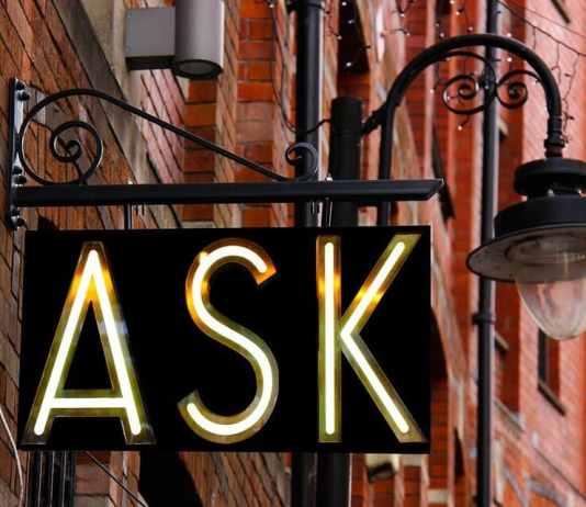 Preguntar y personalizar