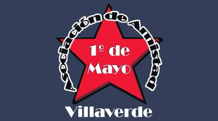 Asociación 1º de Mayo