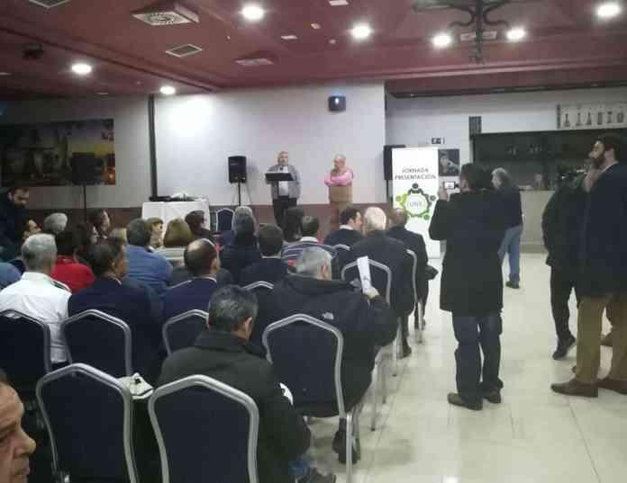 Unión de Nuevos Empresarios de Villaverde
