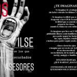 Intérpretes y asesores de legua de sordos española