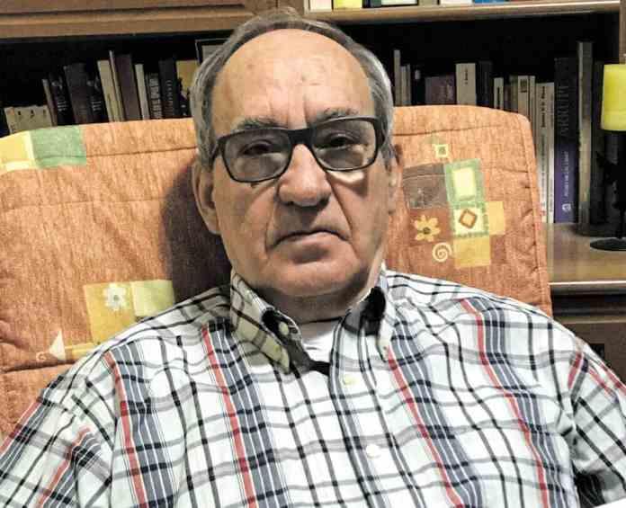 Carlos Luis Galerón