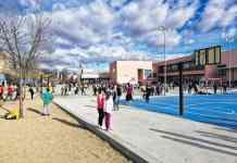 Educación en Villaverde 2018