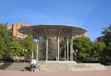 Parque Ciudad de los Ángeles