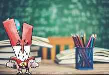 ABANDONO EDUCATIVO DEL DISTRITO POR LA ADMINISTRACIÓN
