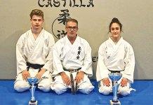 Club Gimnasio Castilla