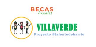 #talentodebarrio