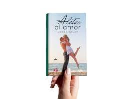 LIBRO ALETAS AL AMOR