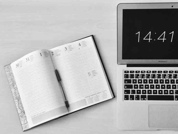 Cinco aplicaciones para controlar tus tareas diarias
