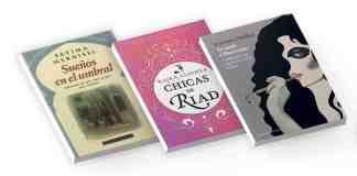 Cinco autoras árabes para leer en octubre