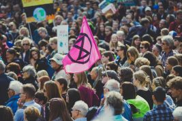 All Lives Matter - Extinction Rebellion