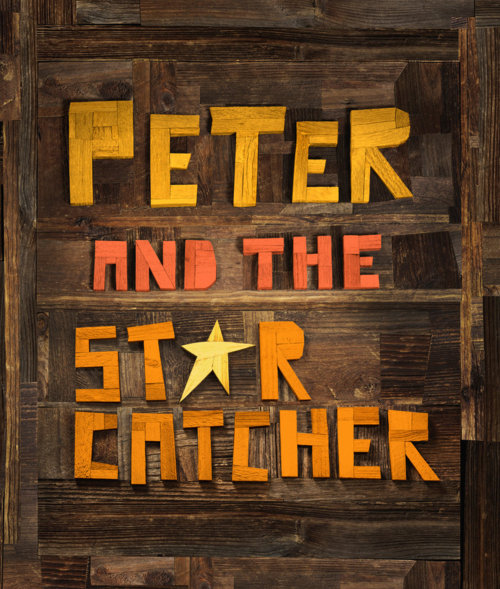 peter and the starcatcher play
