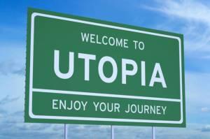 Blog schrijf-stoppers utopia utopische situatie