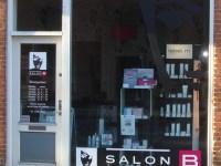 Septembertilbud hos Salon B