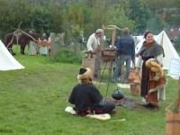 Vikingemarked på Kongskilde