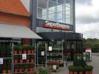 SuperBrugsen på Frederiksberg