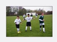 Fodbold på skøjtebane