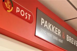 Stopper samarbejde med PostNord